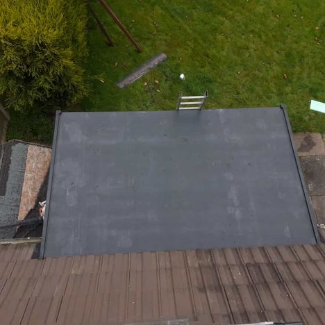 All Pro Roofing LTD